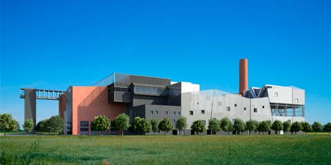 incinerator in Parma - image04